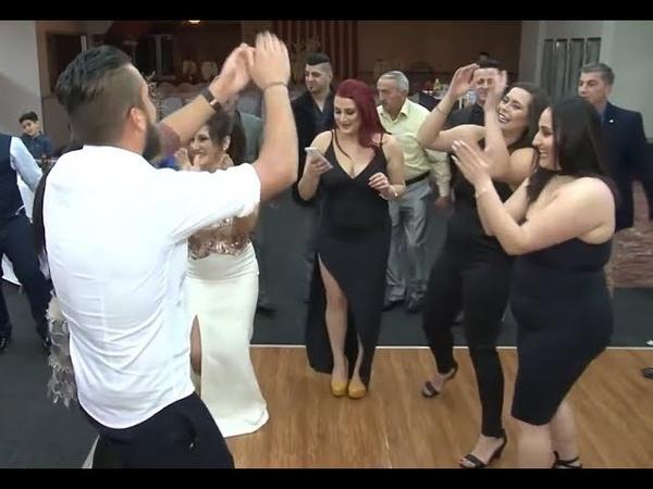 Cheb Mustapha Mosta 2018 - Haj 3lia Ghram - HD ✪ عندما يبدع الشّاب الشّارف فيرقص 158