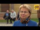 Марианна Щёткина Главное в Форуме регионов – дружба, настроение и желание вместе трудиться