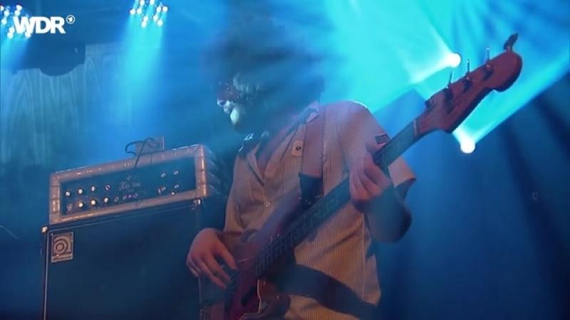 SIMO live Rockpalast 2016