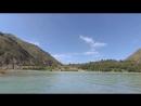 Issyk Lake