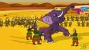 درس 22 للصف الأول قصة أصحاب الفيل