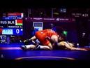 Кирилл Маскевич призер Чемпионата Европы среди юниоров