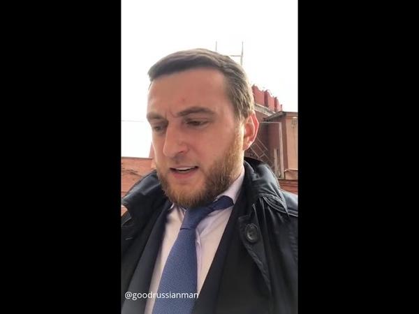 🙀 На Кокорина Родственники положили болт Пятницкий посетил футболистов в СИЗО 19 10 2018