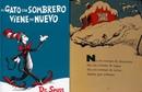 El Gato con Sombrero Viene de Nuevo Por Dr Seuss Libro Leido en YouTube