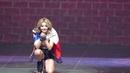 Palabras de Karol y despedida SOY LUNA EN VIVO CHILE 2018 Full HD ALAS
