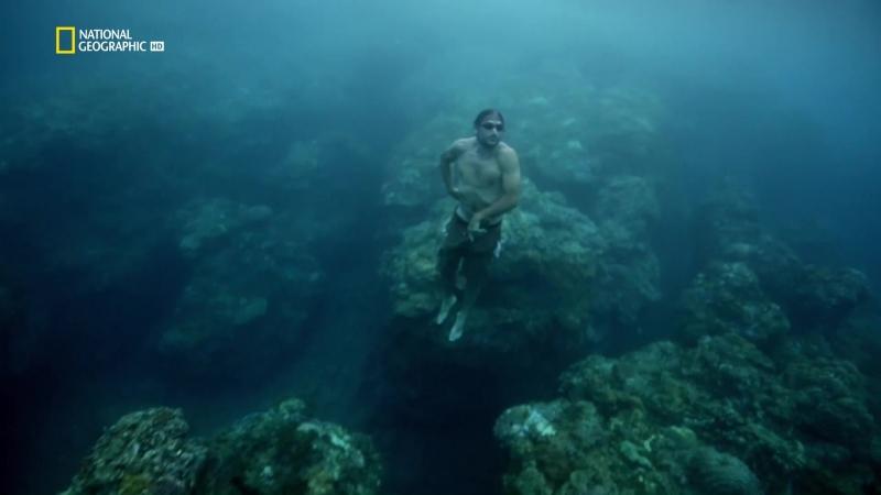 National Geographic: Инстинкт выживания. Моря-убийцы (2017) HDTV 1080i