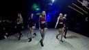 GP PRISTIN V - Get It dance cover by Rangers Ночная KOREA-PARTY 2010 21-22.10.2018