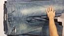 1771 Mens Jeans Extra 1пак мужские джинсы экстра Англия