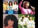 Зарубежная музыка Диско 70 - х годов 4 часть