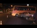 В Кировском районе Донецка нетрезвый водитель совершил ДТП.