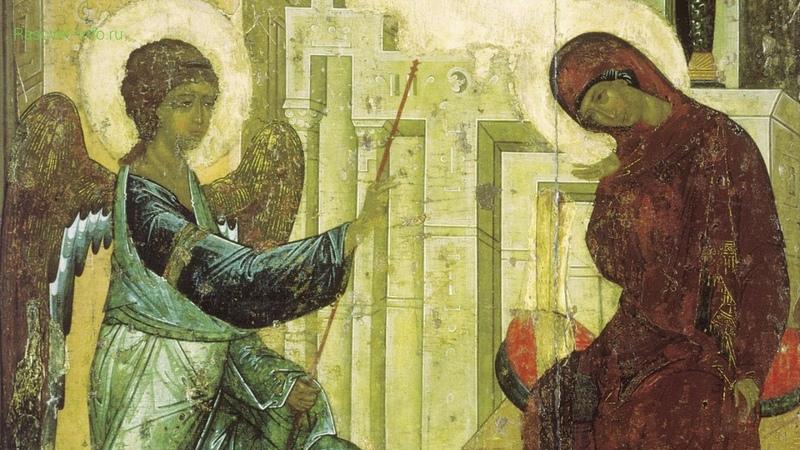 Царица моя Преблагая - Хор Дивеевского Монастыря (Валерий Малышев)
