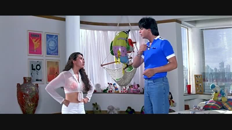 Dil To Pagal Hai 1997 Hindi 1080p Blu-Ray