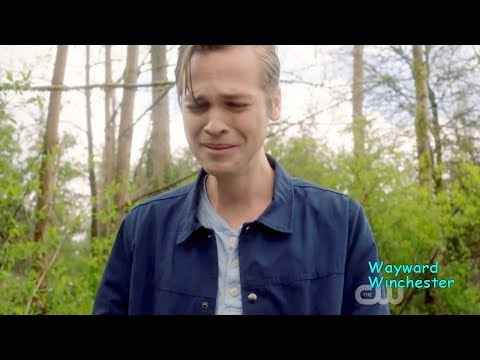 Supernatural 13x23 Jack Beats Himself Over Hurting People
