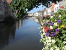 Ghent's canals music