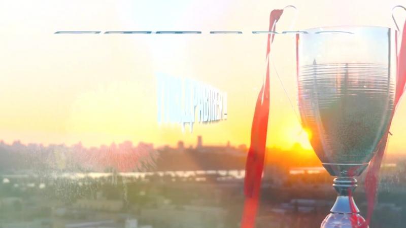 Лучшие моменты команды Динамо (Магнитогорск) с матчей Чемпионата России по баскетболу Суперлига - 2