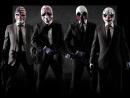 Get Payday The Heist for free on Steam