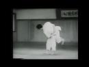 Utsuri Goshi Утсури Гоши Обратный бросок через бедро подбивом сбоку