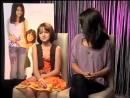 Selena Gomez and Joey King Telemundo Interview