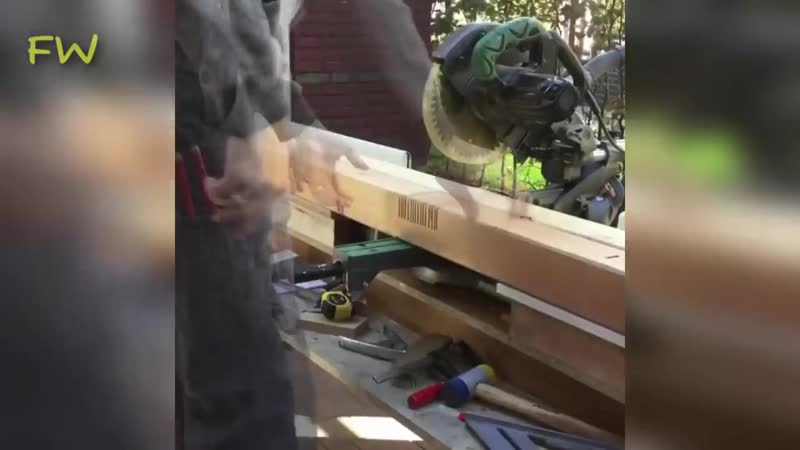 UWoodworker 1_ Incredible WoodWorking Techniques, Projects Every Day _ Shelves,