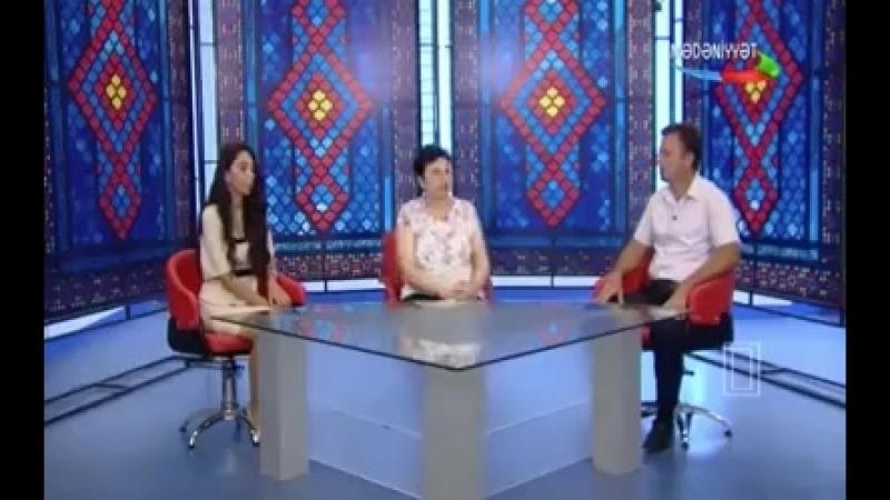 Карту Великой Армении показали в эфире азербайджанского телеканала Культура