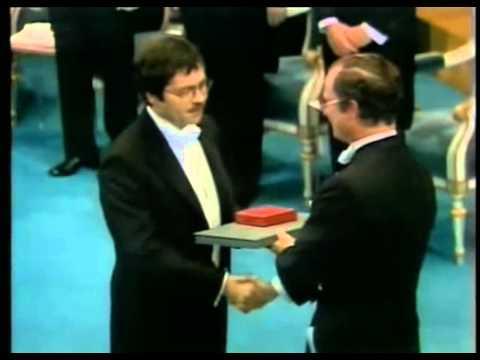 Открытия, изменившие мир Нобелевские лауреаты Nobel The Good The Bad 2004
