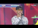 Comeback Stage 180815 WE HIGHER 위하여 ft. Douner - I Like You More 니가 더 좋아 X Hot Thai 핫타이