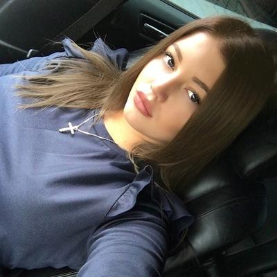 Кристина Гриневич