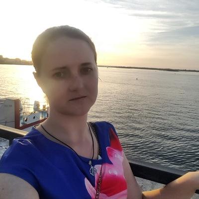 Наталья Сахарина