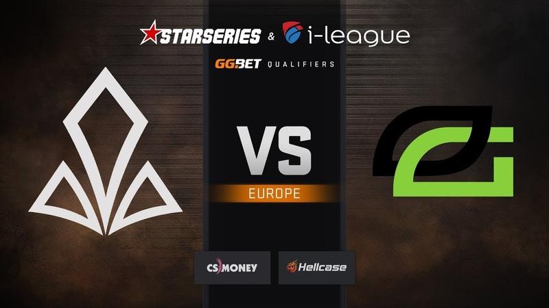 Imperial vs OpTic, map 1 nuke, StarSeries i-League S6 EU Qualifier
