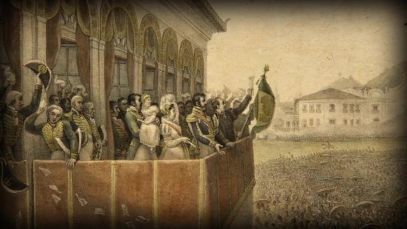 Выпуск 31. Революции в Латинской Америке