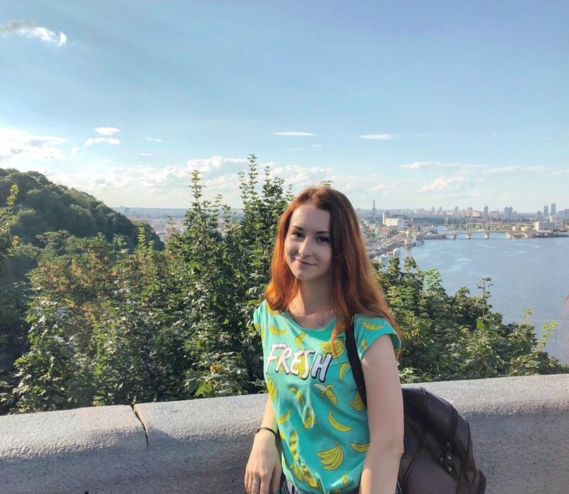 Юлия Грибович | Москва