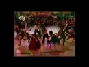 Танец зомби