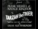 Tarzan the Tiger Chapter 10