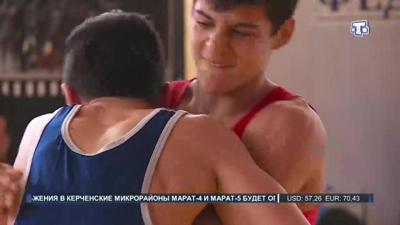 Сюжет телекомпании Миллет о турнире памяти Анатолия Тумаса