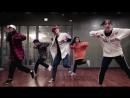 MOVE Dance Studio 무브댄스 Dawin - Dessert Duck Choreography