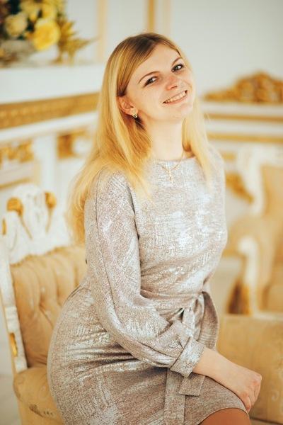 Алина Шмидова