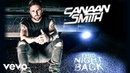 Canaan Smith This Night Back Audio