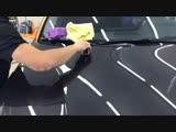Защита BMW X6 часть 3