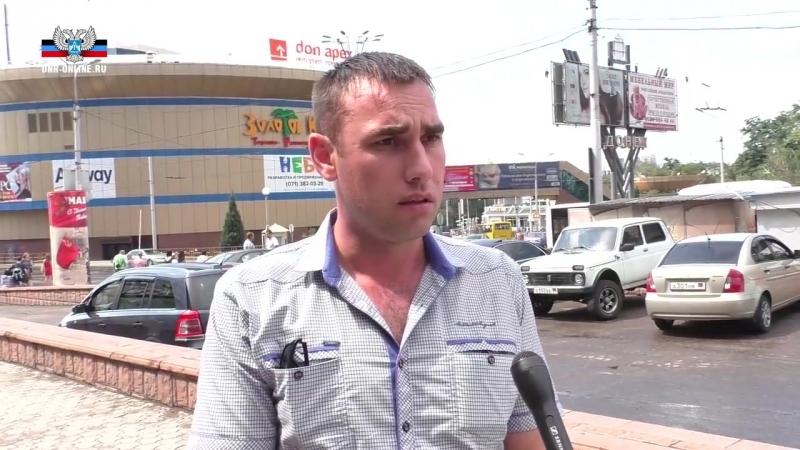 Дончане высказались о сокращении комендантского часа и работе транспорта