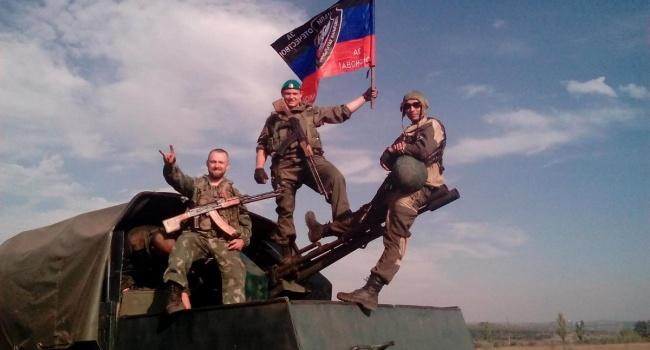 Ответ на убийство 5 украинских военных: ВСУ ликвидировали 12 российских наемников