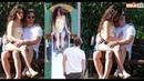Camila Cabello y su novio Mathew Hussey como en una luna de miel ¡HOLA! TV