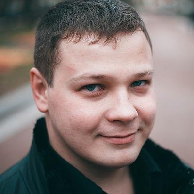 Вячеслав Раевский