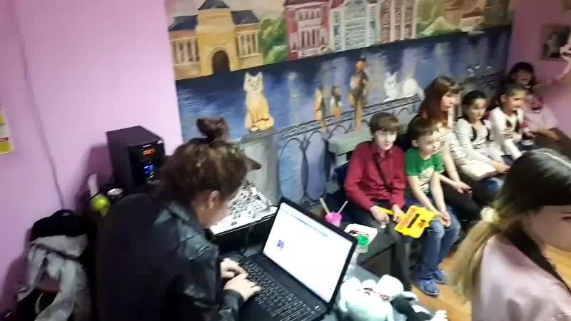 Котокафе КОТейня Дзержи... - Live