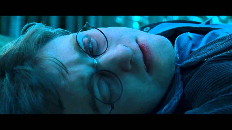 VFX Breakdown Harry Potter and the Deathly Hallows - Part 1 -