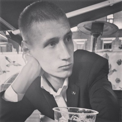 Дмитрий Польшинский