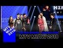Vai Malandra - Hino do Ano   MTV MIAW Brasil 2018