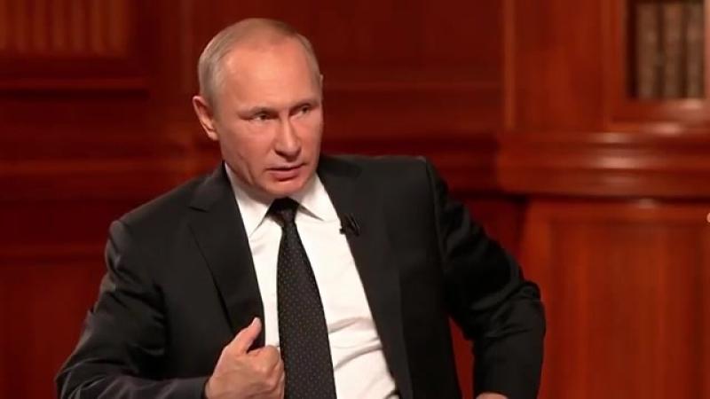 Путин Фильм Андрея Кондрашова │Часть 2│