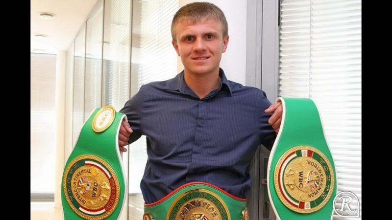 Тренируйтесь по программе Чемпиона Мира по боксу Антона Новикова. нокаутируй лишний вес
