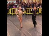 Latin Ballroom - Kids - Antonio &amp Maria Rosaria