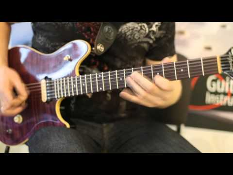 5 Chromatic Licks in Am by Dmitry Andrianov
